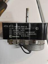 MAYTAG Dryer Timer 6 3095550 or 63095550