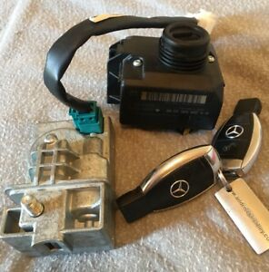 Details about Service Repair and Programming Problems Ezs or Elv Mercedes  Lock Neiman