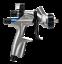 thumbnail 1 - Devilbiss 704504 DV1 Basecoat Spray Gun 1.2 1.3 1.4 Tips Brand New 2021 Sealed