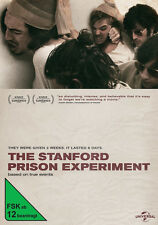 DVD * THE STANFORD PRISON EXPERIMENT # NEU OVP +