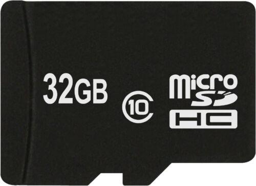 Tarjeta de memoria microSDHC microsdxc 8 gb 16 gb 32 gb 64 class 10 para movil