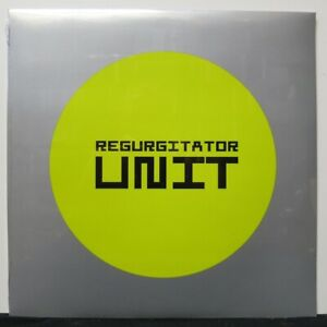 REGURGITATOR-039-Unit-039-Vinyl-LP-NEW