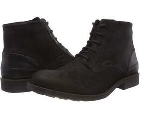 UVP139,95€ camel active Herren Check 12 Biker Boots