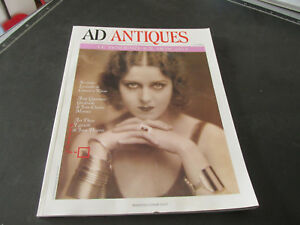 AD - N. 226 supplemento AD ANTIQUES & collectors - ARCHITECTURAL DIGEST - Italia - AD - N. 226 supplemento AD ANTIQUES & collectors - ARCHITECTURAL DIGEST - Italia