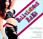 Bellylicious Raks [Digipak] by Fayez Deryan Orchestra (CD, May-2012, Hollywood)