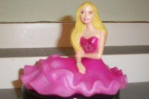 FASHION-PINK-BARBIE-DOLL-BIRTHDAY-PARTY-CAKE-TOPPER-PRINCESS-FIGURE-DECOPAC