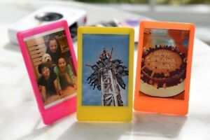 Polaroid 10 Colorful Mini Picture Frames For 2x3 Photo Paper(Snap,Zip<wbr/>,Z2300)
