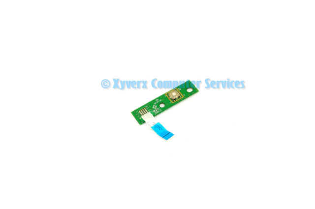 "50.4AQ06.001 DELL INSPIRON POWER BUTTON BOARD WITH CABLE 1545/""GRADE A/"""