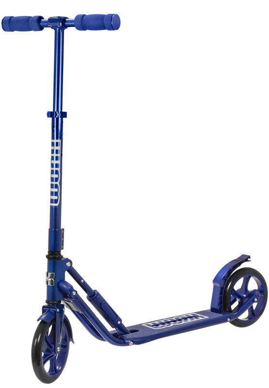 Powerslide Worx Scooter GP 200 Blau City Roller blau Wicked WCD ABEC 7