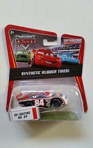 CARS-Disney-pixar-cars-RE-VOLTING-nr-84-synthetic-rubber-tires-1-55-mattel