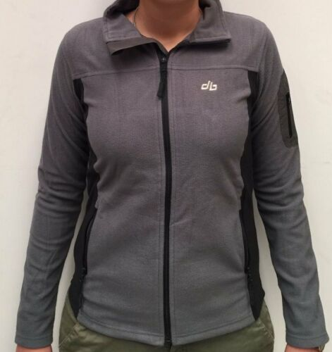 Polaire Dubin Laine Femme Micro Sweat shirt qy4ftcY