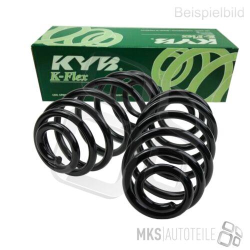 2 x sospensioni KYB MOLLA SPIRALE Set Dietro Opel 3853008