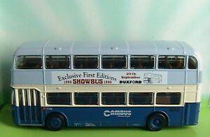 SHOWBUS-1996-BRISTOL-VR-CAMBUS-EFE-20406SB-1-76-DUXFORD