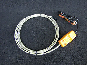 Heat Tape Heat Trace Easy Heat Freeze Protection Cable Waterline Heater Pre-cut