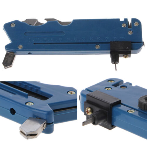 Manual Glass Tile Ceramic Cutter Hand Sharpener Multifunction Cutting Machine
