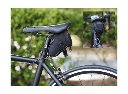 Roswheel 13656 Bike Saddle Bag Bicycle Under Seat Pack Cycling Accessories Po...