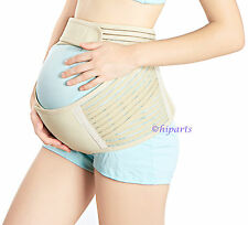 Deluxe Maternity Band Abdomen & Back Support Belt Pregnancy Bump Belly Brace Baby