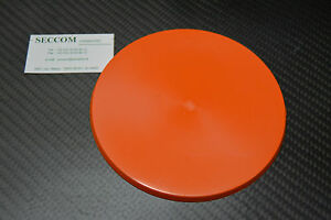 5 kg Gel coat polyester iso de moulage Orange RAL 2004 + catalyseur et pipette