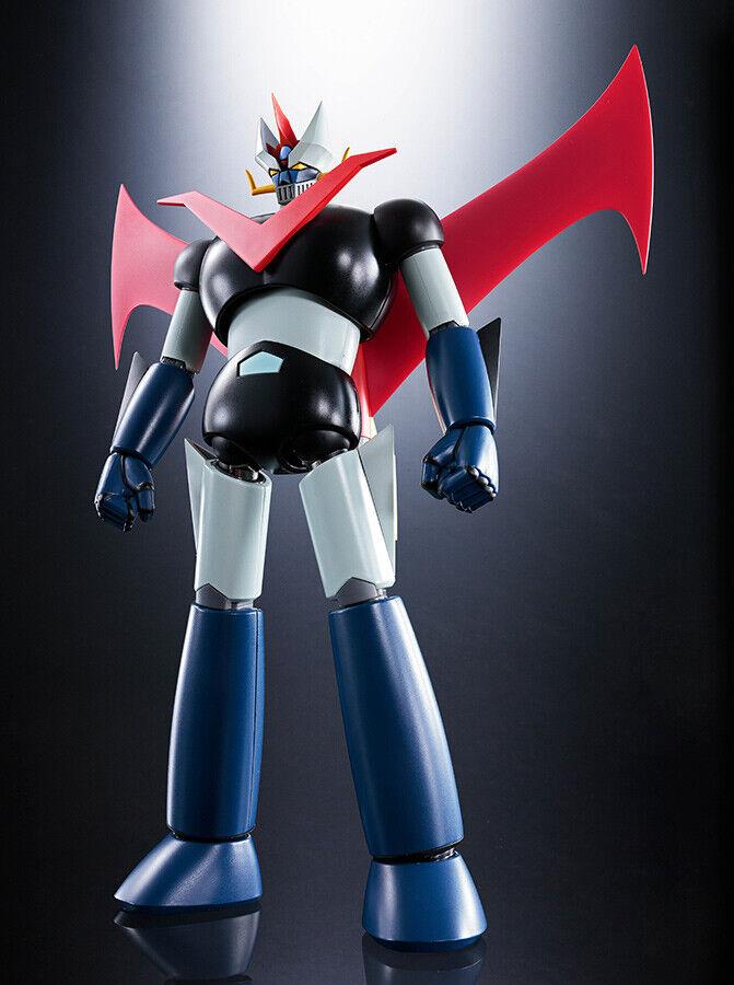 Bandai GX-73SP GREAT MAZINGER Soul of Chogokin ANIME Color Dynamic SOC Pre-order