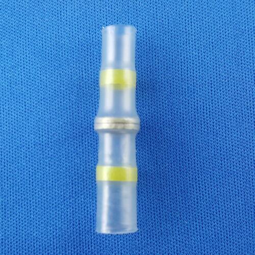 Löt-Stoßverbinder Lötverbinder Stossverbinder  0,1-6,0 mm² Kabelverbinder