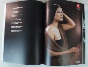 EntrüCkung Zwilling Beauty Deutschland Preisliste 2010/ 11 Katalog Passion The Best B11107 Moderne Techniken