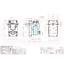 miniatuur 3 - KENTA GEARMOTOR K911 5101 2,5 RPM PELLETKACHEL CADEL EDILKAMIN CALUX