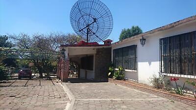 Venta Casa  de Descanso Morelos