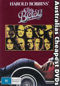 The-Betsy-DVD-NEW-FREE-POSTAGE-WITHIN-AUSTRALIA-REGION-ALL