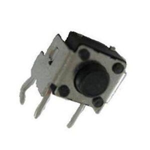 Angle Droit Pcb Commutateur Tactile-court Bouton (5 Pack)-afficher Le Titre D'origine Gxamnnwx-07225244-329651225