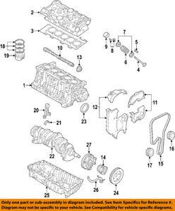volvo oem 05-11 s40-engine oil pan 30777739 | ebay  ebay