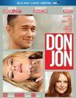 Don Jon 0024543889809 With Josep Gordon-levitt Blu-ray Region a