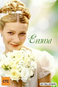 Emma-DVD-Gweneth-amp-Toni-Collette-amp-very-good-condition-t57