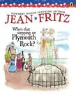 Who's That Stepping on Plymouth Rock? by Jean Fritz (Paperback)