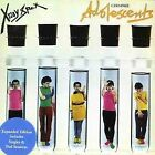 Germ Free Adolescents by X-Ray Spex (CD, Mar-2005, Castle Music Ltd. (UK))
