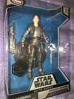Star Wars rogue one elite series Sergeant Jyn Erso die-cast figure set