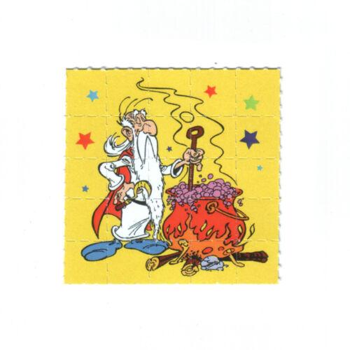 9x Pappemagnet Blotter Art LSD Unique Collection Set 1