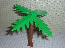 Palmier LEGO Paradisia Pirates tree Palm 2518 / 6270 6278 6273 6410 6419 6403...