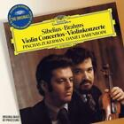 The Originals-Brahms/Sibelius: Violinkonzerte von Zukerman,Barenboim,LPO (2014)