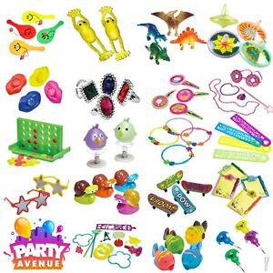 4pk Transport Stickers Favour Birthday Party Look Bag