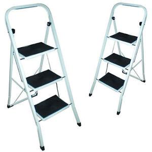 STEP-LADDER-STEPLADDER-3-TREAD-TIER-HOUSEHOLD-STEEL-STEEL-CONSTRUCTION