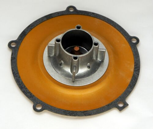 IMPCO CV1-12-2 REPAIR REBUILD NATURAL GAS 225M 200 DIAPHRAGM MIXER SILICONE CNG