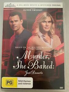 Murder-She-Baked-Just-Desserts-Hallmark-Movies-amp-Mysteries-DVD