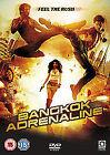 Bangkok Adrenaline (DVD, 2010)