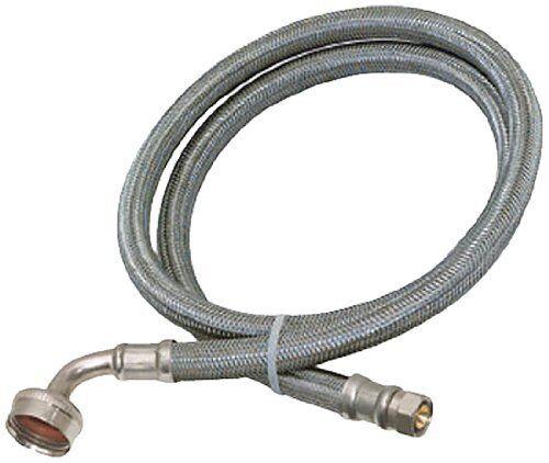 Eastman 41042 Stainless-Steel Dishwasher Hose