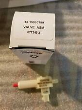 1984-96 Corvette cruise control valve NOS gm# 14056648