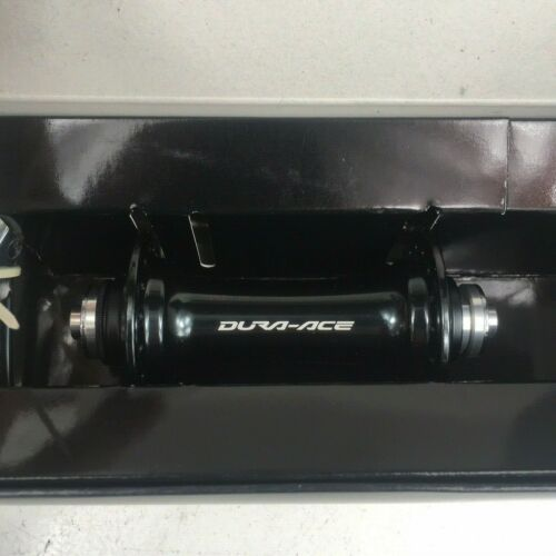 Shimano Dura Ace HB-9000 Front Quick Release Hub 100mm OLD 32 Hole