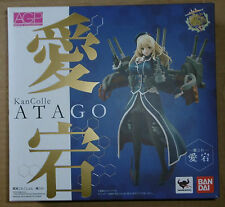 Japanese Heroines Figures Armor Girls Project Kantai Collection -KanColle- Atago