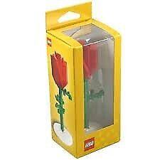 Lego Exclusives, 852786 Rose uåben