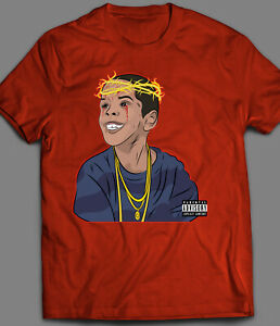 RAPPER-034-FLYGOD-034-ALBUM-ART-T-SHIRT-MANY-COLORS