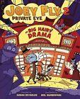 Big Hairy Drama by Aaron Reynolds (Paperback / softback, 2010)